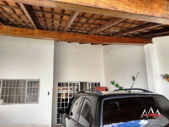 Casa à venda, Jardim Primavera, Cuiabá