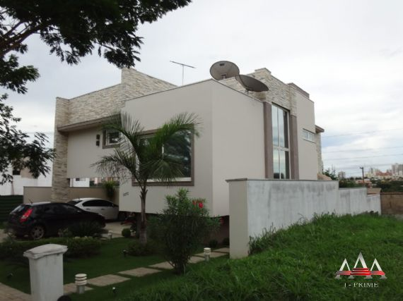 Casa para alugar, Jardim Itália, Cuiabá