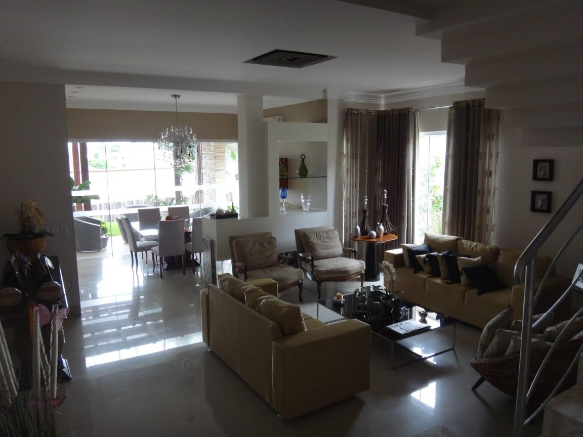 Casa para alugar, Condomínio Alphaville 1 (Jardim Itália), Cuiaba