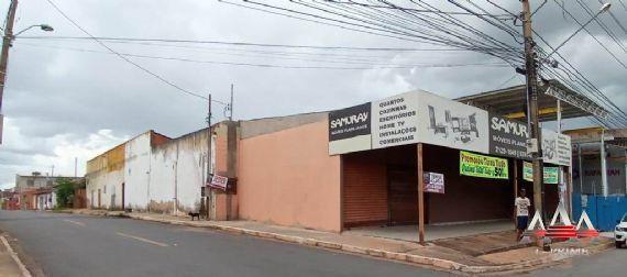 Galpão para alugar, Jardim Renascer, Cuiabá