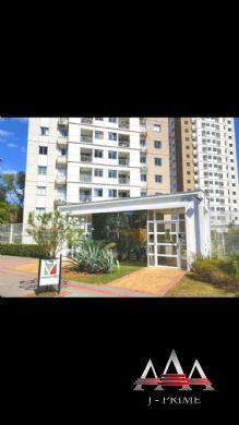 Apartamento à venda, Jardim Califórnia, Cuiabá