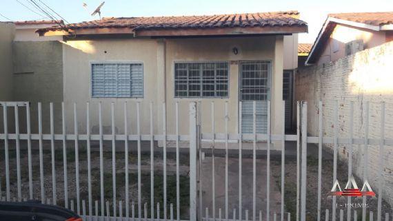 Casa à venda, Rodovia Palmiro Paes de Barros, Cuiabá