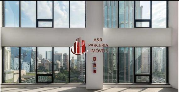 Sala/Escritório para alugar, Itaim Bibi, São Paulo