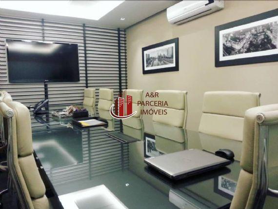 Sala/Escritório para alugar, Alto de Pinheiros, São Paulo