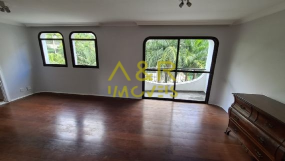 Apartamento à venda, Vila Morumbi, São Paulo