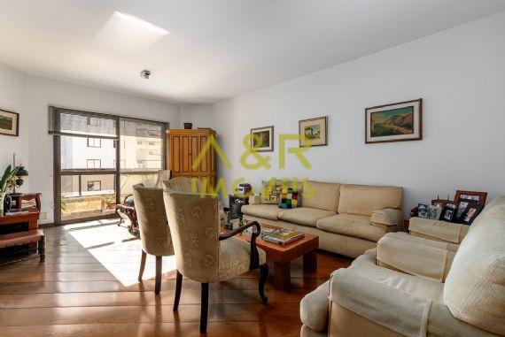 Apartamento à venda, Vila Uberabinha, São Paulo