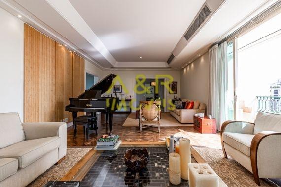 Apartamento à venda, Vila Nova Conceição,