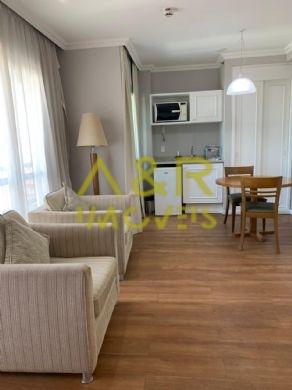 Apartamento para alugar, Consolação, São Paulo