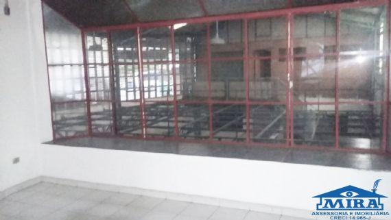 Galpão à venda/aluguel, Chácara Inglesa, SAO PAULO