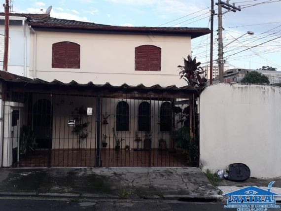 Casa à venda, Jabaquara, SÃO PAULO