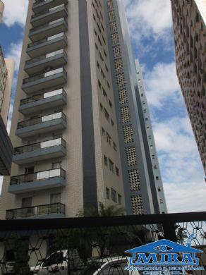 Apartamento para alugar, José Menino, SANTOS