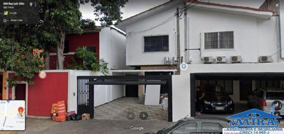 Casa para alugar, Vila Mariana, SÃO PAULO