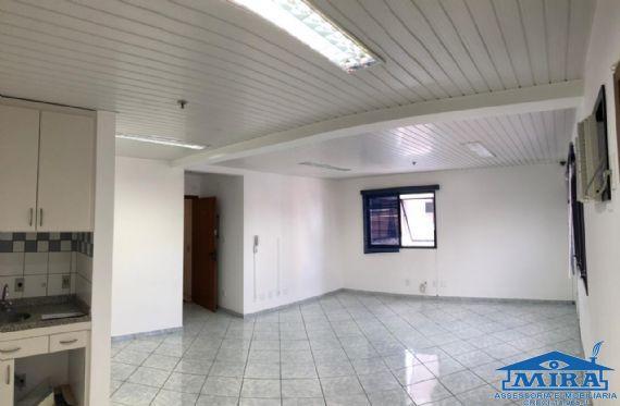Sala/Escritório à venda/aluguel, Mirandópolis, SÃO PAULO