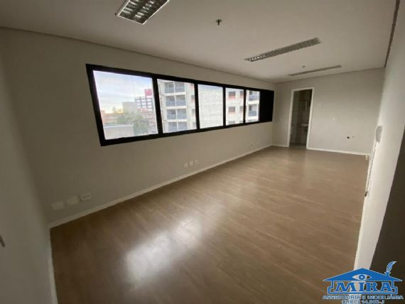 Sala/Escritório à venda/aluguel, Vila Monte Alegre, São Paulo
