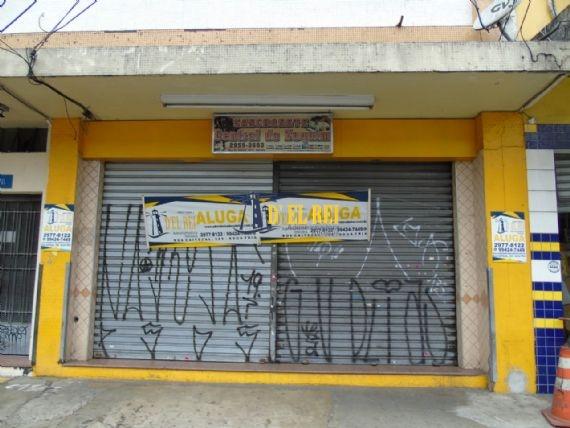 Sala/Escritório para alugar, Jardim São Paulo, São Paulo